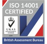 ISO 14001 Status