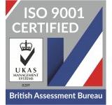 ISO 9001 Status