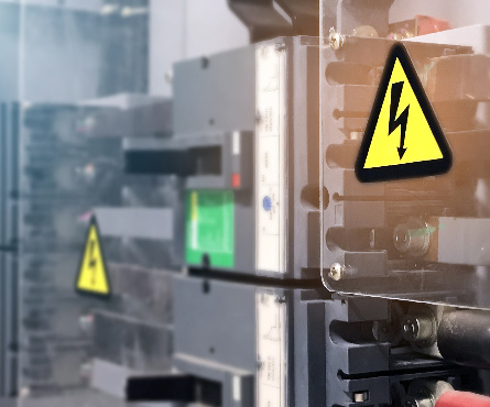 10 Things You Need To Know About Machine Safety