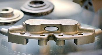3D Industrial Printing