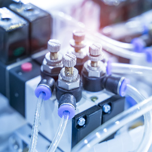 5 Key Safety Functions in a Pneumatic System