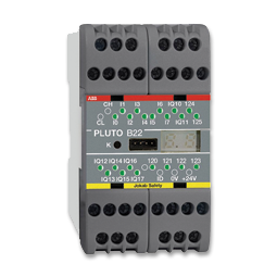 ABB - 2TLA020070R4600_PLUTOB22 - Safety PLC
