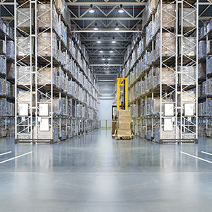6 Ways AI Will Transform Warehouse Management