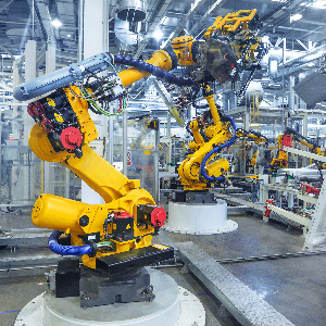 Benefits of Industry 4.0