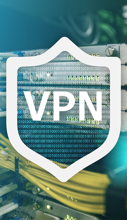 Choosing a VPN For Industrial Applications