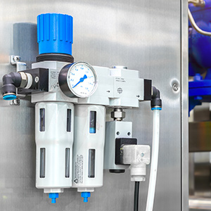 6 Things You Should Know About Pneumatic FRLs