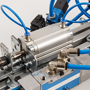 The Future of Pneumatics