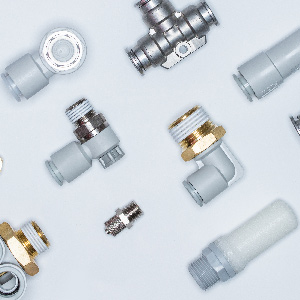 How To Save Energy by Using the Right Pneumatic Fitting