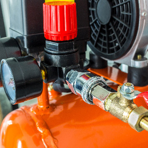 How To Troubleshoot An Air Compressor