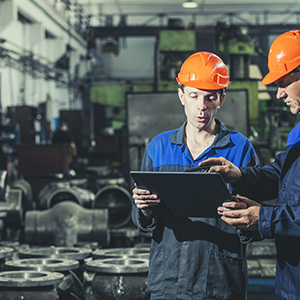 5 Steps To Improve Machine Safety