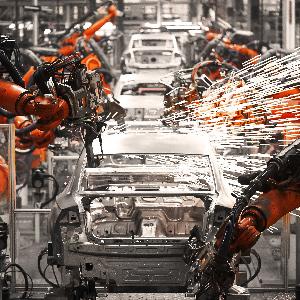 Manufacturing A Circular Economy