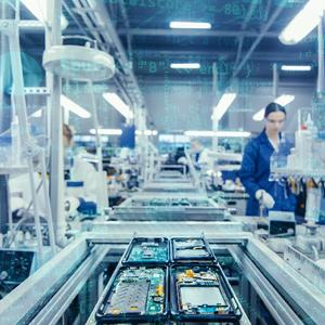 Open Source Software In Factories