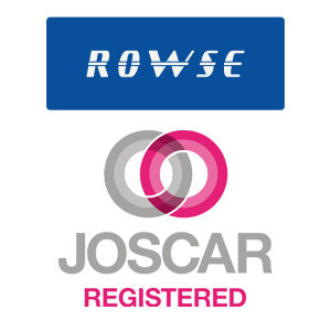 Rowse Joins Joint Supply Chain Accreditation Register (JOSCAR)
