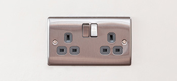 Smart Home Sockets