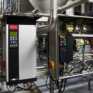 Variable Speed Drives: An IIoT Tool That Benefits Manufacturers