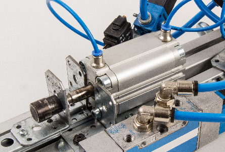 What Is Pneumatics?